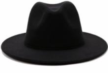 毛呢帽子怎么挑选 黑色的怎么搭配-三思生活网