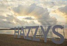 「自在 See The Sea」HAZZYS 2022春夏时装秀-三思生活网
