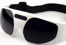 眼部按摩仪有用吗   可以去除黑眼圈吗-三思生活网