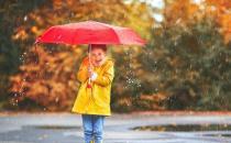 雨伞去污小诀窍你不知道的雨伞保养小技巧-三思生活网
