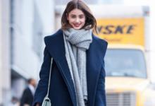 冬天围巾怎么系好看 什么颜色搭配好看-三思生活网