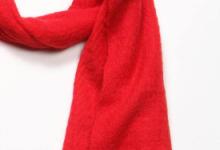 羊绒围巾掉毛怎么办 怎么防止掉毛-三思生活网