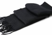为什么送围巾会分手 男生围白色还是黑色围巾好-三思生活网